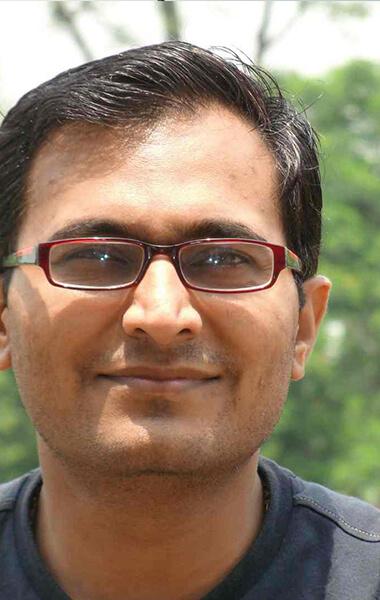 Content Writer India